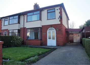 Thumbnail 3 bed semi-detached house for sale in Woodplumpton Road, Preston