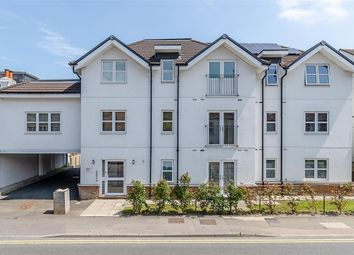 Thumbnail 1 bedroom flat for sale in Godstone Road, Whyteleafe, Surrey