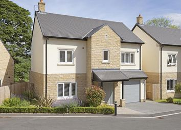 Thumbnail 5 bed detached house for sale in The Heathers, Ilkley