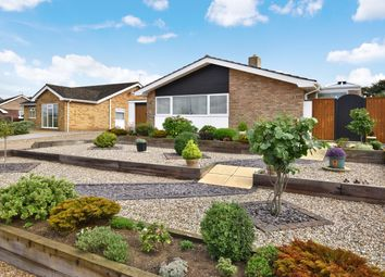Thumbnail 3 bed detached bungalow for sale in Beech Avenue, Sheringham