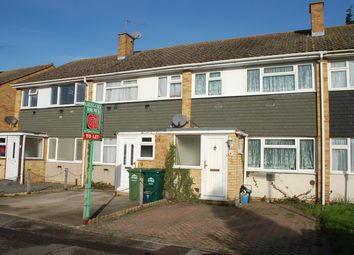 Thumbnail 3 bed terraced house to rent in Mountsfield Close, Staines-Upon-Thames