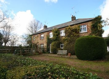 Thumbnail 4 bed property for sale in Weydon Farm Lane, Farnham