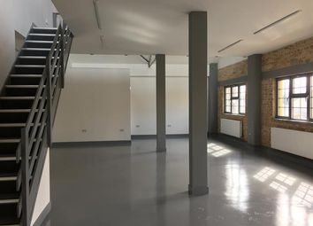 Thumbnail Light industrial to let in Leyton Studios, Argall Avenue, Leyton