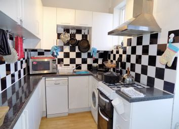 Thumbnail 2 bed flat for sale in St. Marys Road, London, London