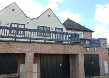 Thumbnail Property to rent in High Street, Fulbourn, Cambridge