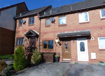 Thumbnail 2 bedroom terraced house for sale in St Nons Close, Brackla, Bridgend, Mid Glamorgan
