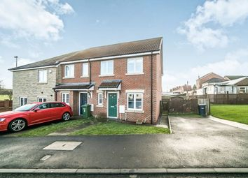 Thumbnail 3 bed terraced house for sale in Millennium Court, Greenside, Ryton
