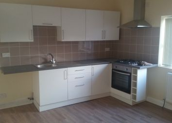 Thumbnail 1 bed flat to rent in Oldham Road, Manchester