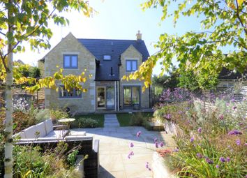 Thumbnail 3 bed detached house for sale in Station Road, Cirencester, Gloucestershire