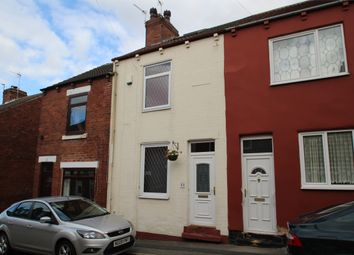 Thumbnail 2 bed terraced house to rent in Heald Street, Castleford