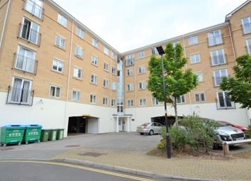Thumbnail 2 bed flat for sale in Ted Bates Court, The Dell, Southampton