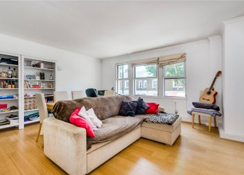 Thumbnail 2 bed flat for sale in Harwood Road, London