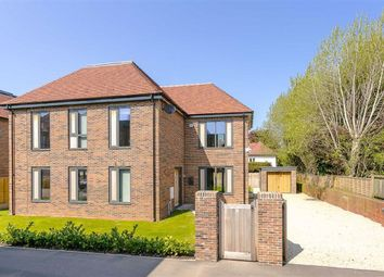 Thumbnail 4 bed detached house to rent in North Park Road, Harrogate, North Yorkshire