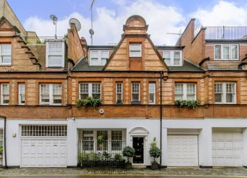 Holbein Mews, Belgravia, London SW1W