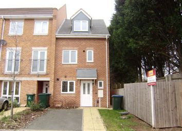 Thumbnail 3 bed property to rent in Valley Road, Coventry