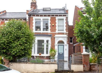 Thumbnail 5 bed property for sale in Cromwell Avenue, London