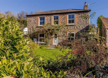 Thumbnail 3 bed detached house for sale in Brockweir, Chepstow