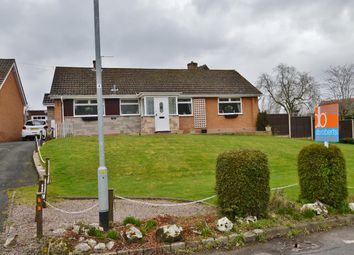 Thumbnail 2 bed bungalow for sale in Middle Lane, Oaken, Wolverhampton