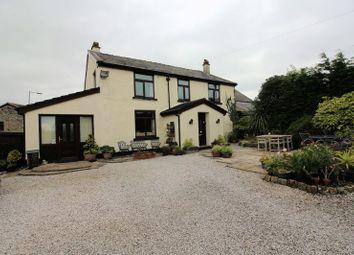 Thumbnail 4 bedroom farmhouse for sale in Arthur Lane, Ainsworth, Bolton