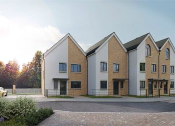 Thumbnail 4 bed town house for sale in Brooklynne, The Embankment, Leach Lane, Mexborough, Rotherham, South Yorkshire