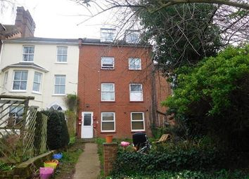 Thumbnail 1 bed flat for sale in Longbrook Street, Exeter
