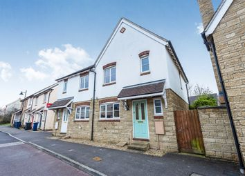 Thumbnail 3 bed semi-detached house for sale in Weatherbury Road, Gillingham