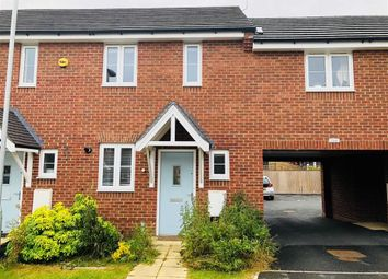 Thumbnail 2 bed terraced house for sale in Whitehead Drive, Wrexham, Wrexham