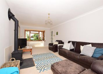 Thumbnail 4 bed detached house for sale in Maytham Road, Rolvenden Layne, Cranbrook, Kent