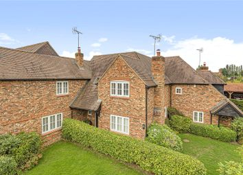 Thumbnail 3 bed detached house for sale in Aquarius Close, Crondall, Farnham, Hampshire