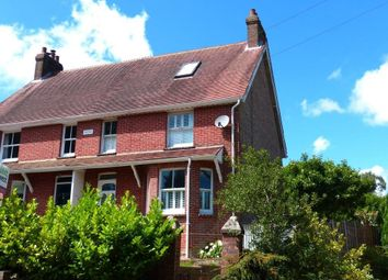 Thumbnail 3 bed semi-detached house to rent in Hurtis Hill, Crowborough