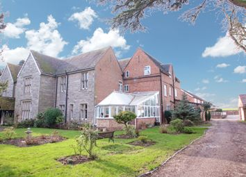 Thumbnail 2 bed flat for sale in Church Lane, Sheepy Magna, Atherstone