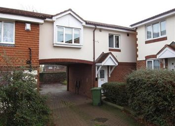 Thumbnail 1 bed flat to rent in St. Peters Close, Swanscombe