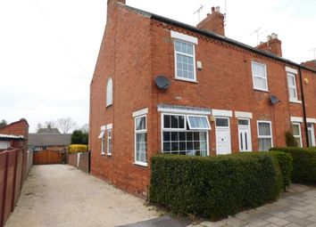 Thumbnail 3 bedroom end terrace house to rent in Boggs Cottages, Lindhurst Lane, Mansfield