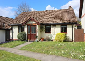 Mallard Close, The Dean, Alresford SO24. 2 bed detached bungalow for sale