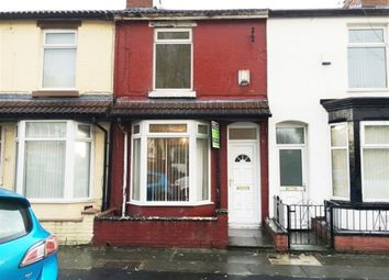 Thumbnail 3 bed property to rent in Longfield Road, Litherland, Liverpool
