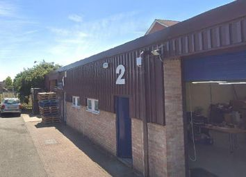 Thumbnail Light industrial for sale in Unit 2 Townsend Piece, Bicester Road, Aylesbury, Buckinghamshire