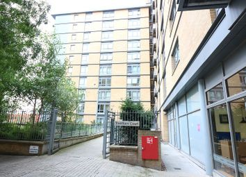 Thumbnail 1 bed flat for sale in Trentham Court, Victoria Road, Acton, London.