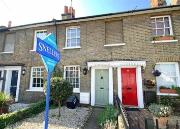 Thumbnail 2 bed terraced house for sale in Park Road, Hampton Wick, Kingston Upon Thames