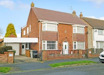 Thumbnail 3 bed detached house for sale in Maltby Road, Skegness, Lincs