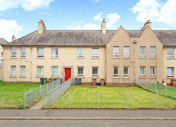 Thumbnail 3 bed flat for sale in 17/2 Granton Medway, Granton, Edinburgh