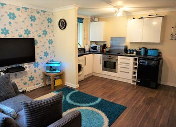 Thumbnail 1 bedroom terraced house for sale in Petley Close, Flitwick