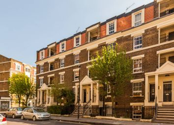 Thumbnail 2 bed flat to rent in Wilmot Street, Bethnal Green