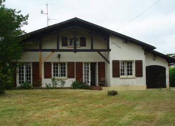 Thumbnail 3 bed property for sale in Benesse-Maremne, Landes, France