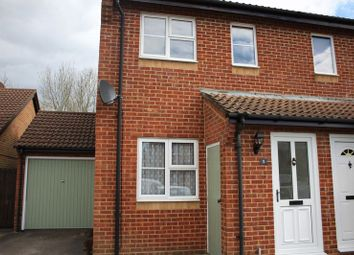 Thumbnail 2 bedroom terraced house to rent in Ripplewood, Marchwood, Southampton