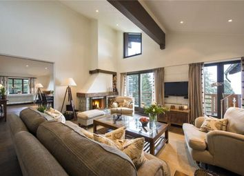 Thumbnail 3 bed apartment for sale in Le Fayard, Verbier, Switzerland