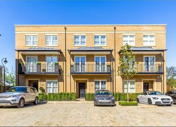 4 bed terraced house for sale in Crawford Mews, Wimbledon, London SW20