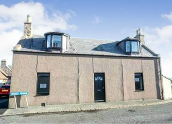 Thumbnail 3 bedroom cottage for sale in Bridge Street, Boddam, Peterhead, Aberdeenshire