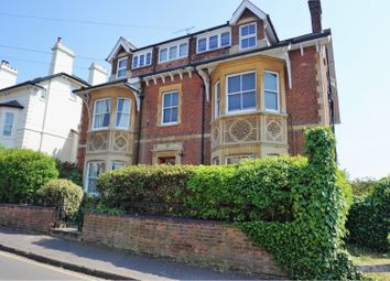Thumbnail 1 bed flat for sale in 9 Milman Road, Reading