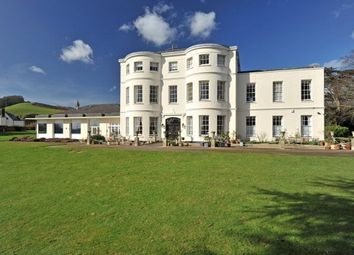Thumbnail 2 bed flat for sale in Cowley Place, Cowley, Exeter, Devon