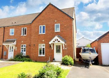 3 bed end terrace house for sale in Keepers Wood Way, Catterall, Preston PR3